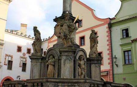 Plague Column Image