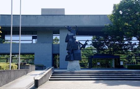 Sendai City Museum Image