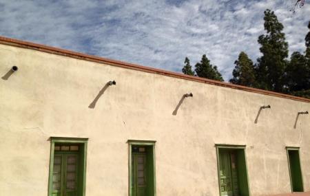 Sosa-carillo-fremont House Museum Image