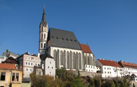 Saint Vitus Church Image