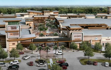 Tucson Premium Outlets Image