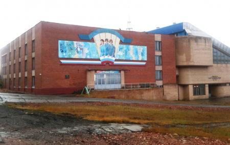 Barentsburg Pomor Museum Image