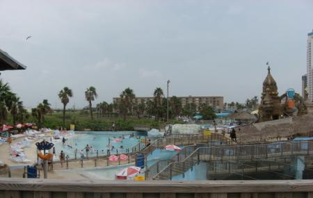 Schlitterbahn Beach Waterpark, South Padre Island