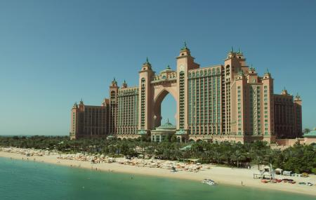 Atlantis, The Palm Image