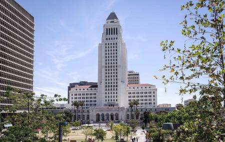 Los Angeles City Hall Image