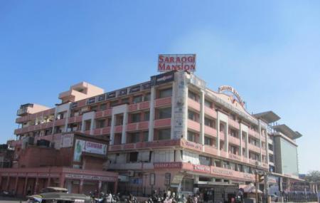 Saraogi Mansion Image