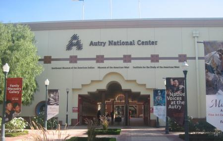 Autry National Center Image