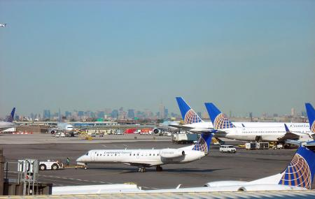 Newark Liberty International Airport, Newark