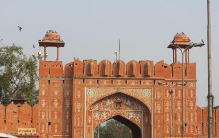 Chandpole Gate Image