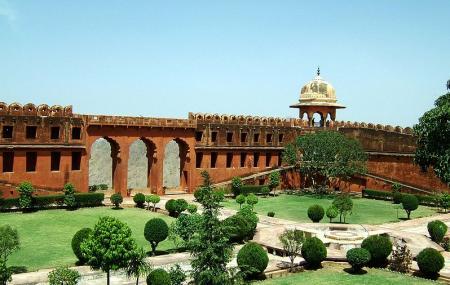 Jaigarh Fort Image