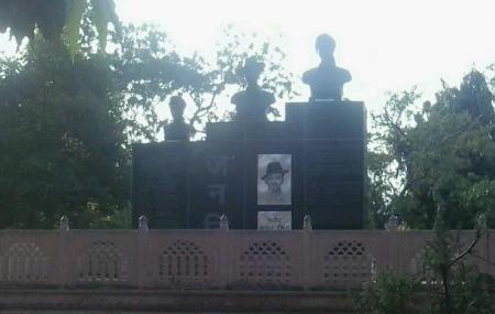 Shaheed Bhagat Singh Park Image