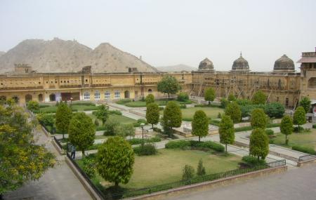 Amer Fort Image