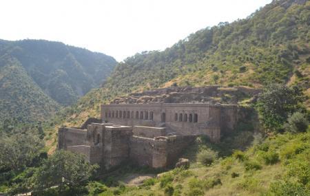 Bhangarh Fort Image