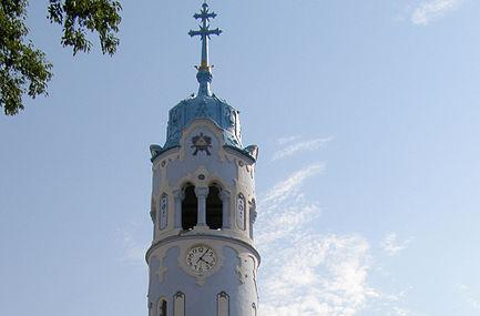 Church Of St. Elisabeth Image