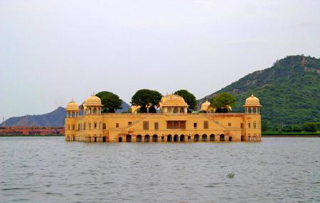Jal Mahal Image