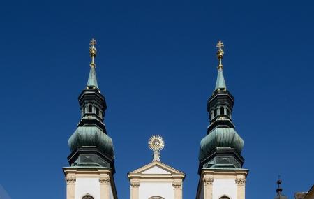 Jesuit Church Image