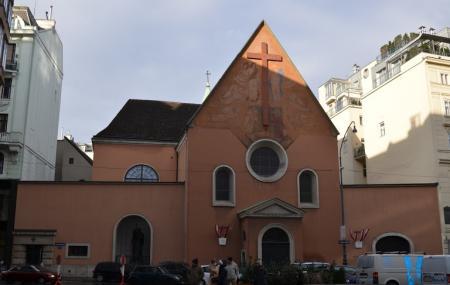 Augustinian Church Image