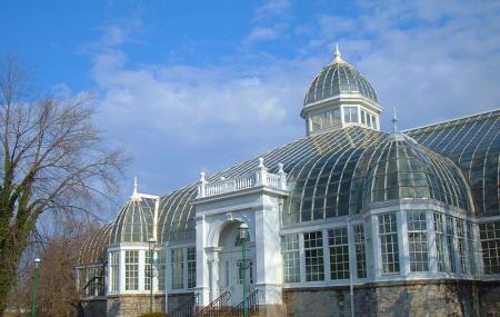Franklin Park Conservatory Image