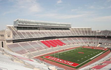 Ohio Stadium Image