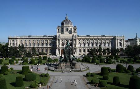 Kunsthistorisches Museum Image