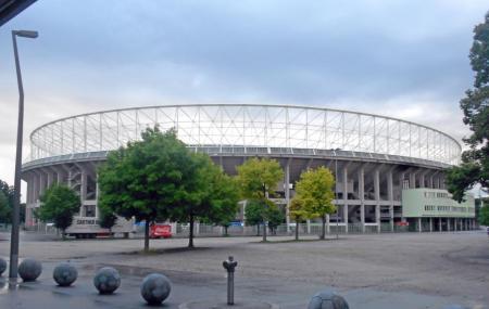 Ernst-happel-stadion Image