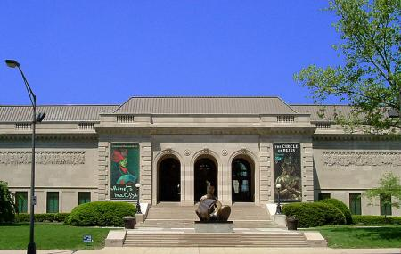 Columbus Museum Of Art Image