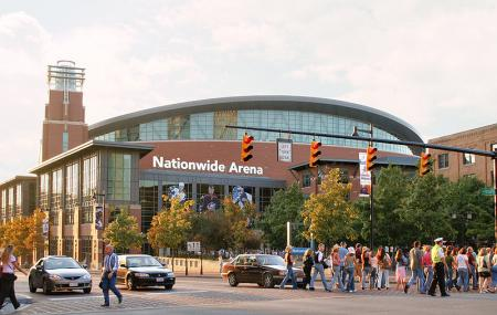Nationwide Arena Image
