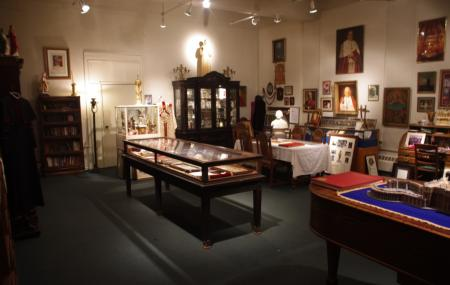 Jubilee Museum And Catholic Cultural Center Image