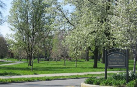 Goodale Park Image