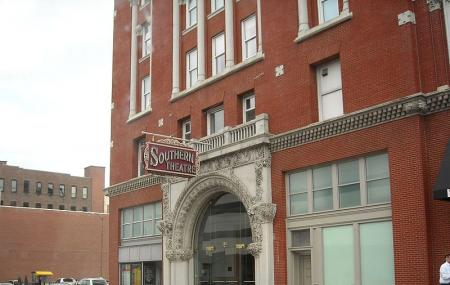 Southern Theatre Image