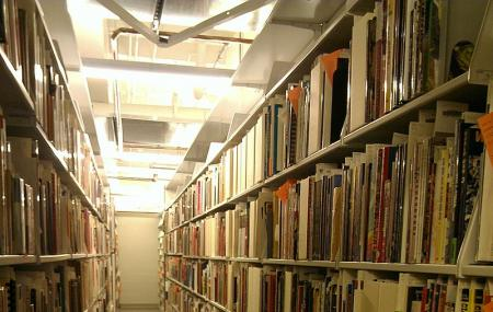 Billy Ireland Cartoon Library And Museum Image