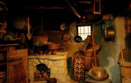 Alt-rothenburger Handwerkerhaus Image