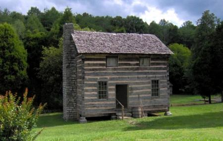Marble Springs State Historic Site Image