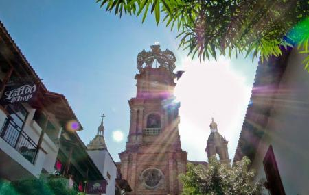 The Church Of Our Lady Of Guadalupe Image