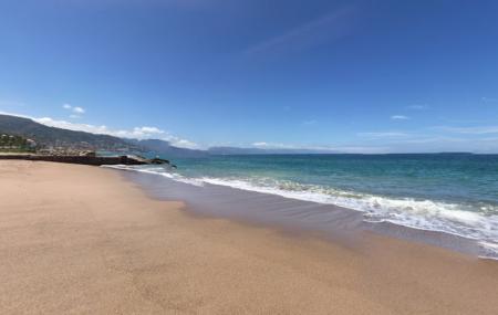 Playa Camarones Image