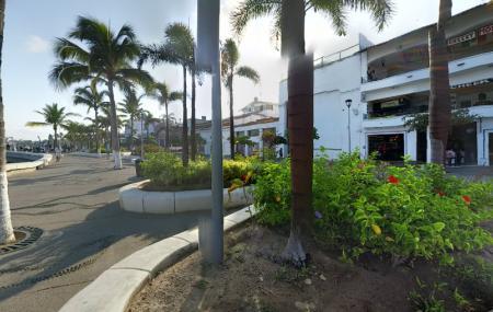 Malecon, Puerto Vallarta