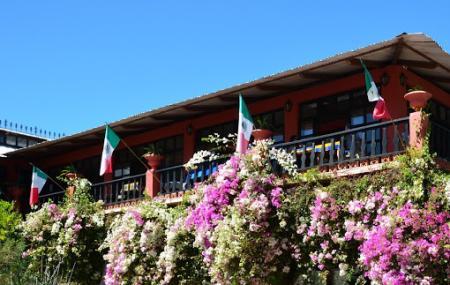 Vallarta Botanical Gardens Image