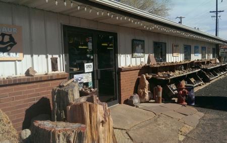 Moab Rock Shop Image