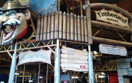 Timberland Playhouse Image