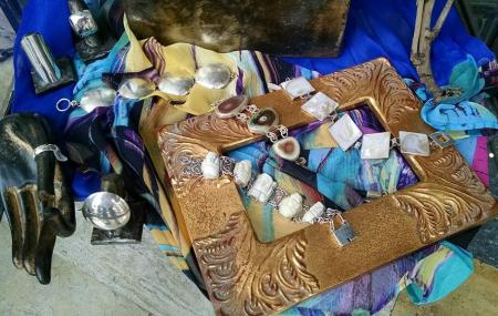 Cassandra Shaw Jewelry Image