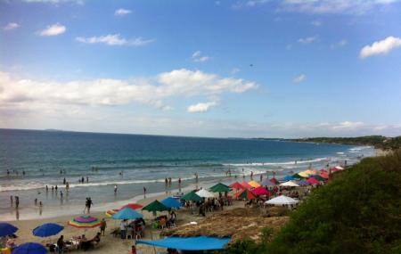 Destiladeras Beach Image