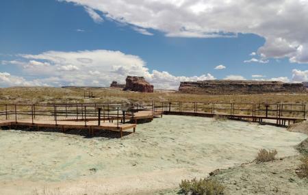 Mill Canyon Dinosaur Trail Image