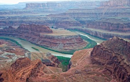 Dead Horse Point State Park Image
