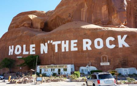 Hole N'' The Rock Image