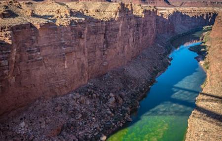 Marble Canyon Image