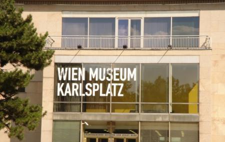 Wien Museum Image