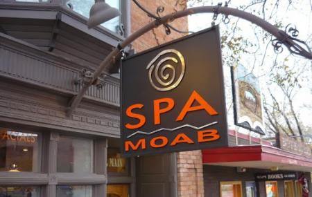 Spa Moab Image