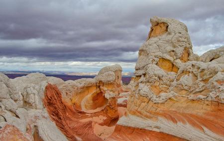 Vermilion Cliffs National Monument Image