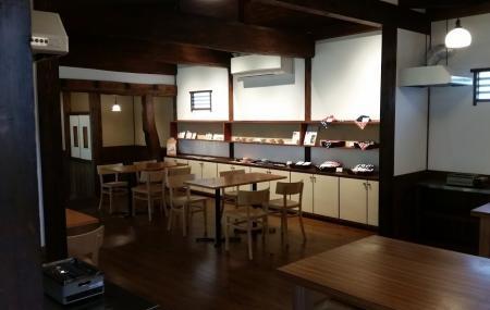 Eguchi Dumpling Head Office Image