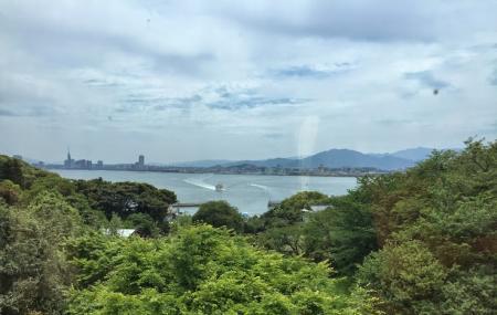 Nokonoshima Island Image